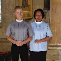 Womens Clergy Attire