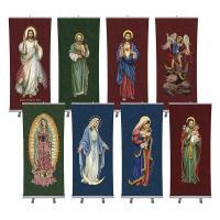 Catholic Church Banners