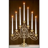 Candlesticks & Candle Holders