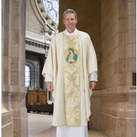 Chasubles - Vestments