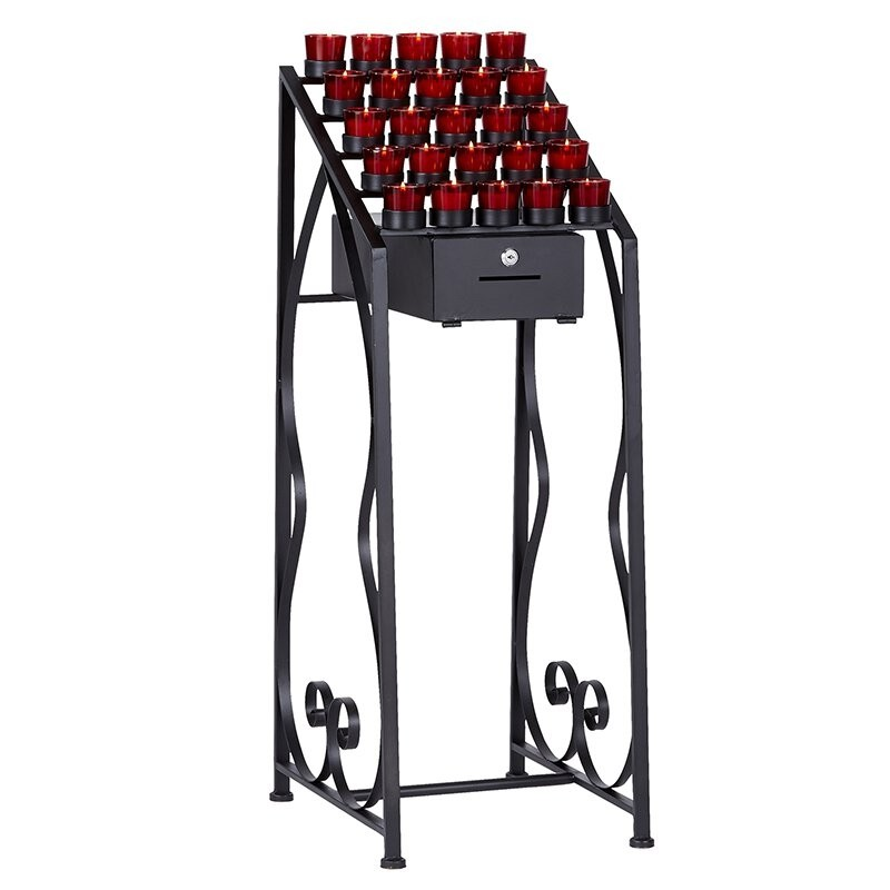 25 Cup Church Devotional Stand