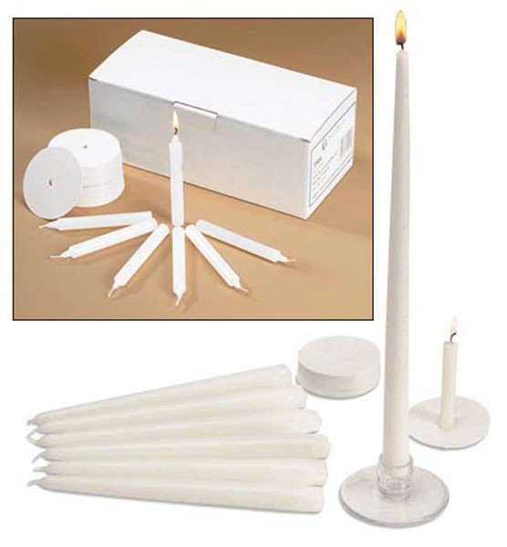 50 Candlelight Service Kit