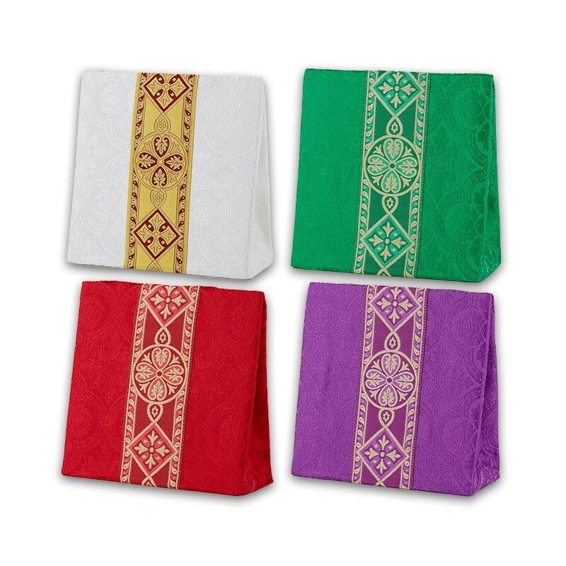 Avignon Burse - four popular liturgical colors