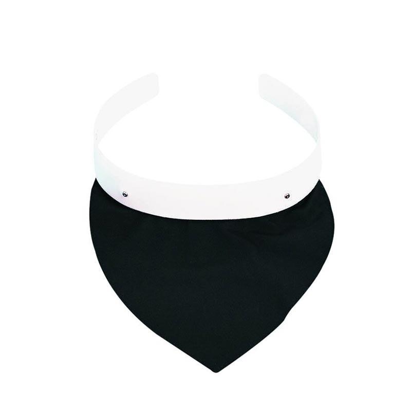 Black Cassock Rabat One Size