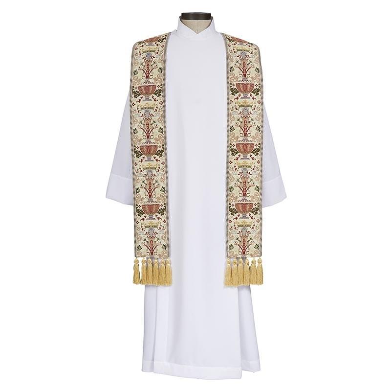 Coronation Clergy Stole