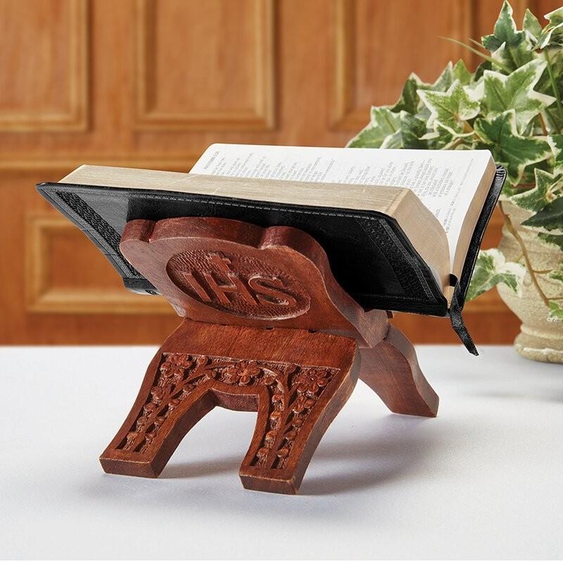 IHS Prayerbook Stand