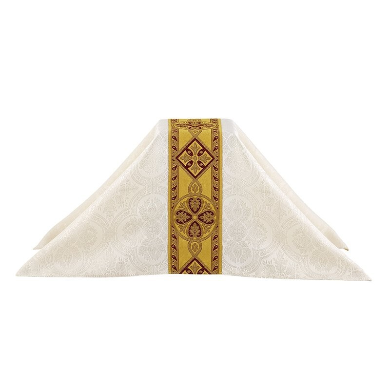 Ivory Avignon Collection Chalice Veil
