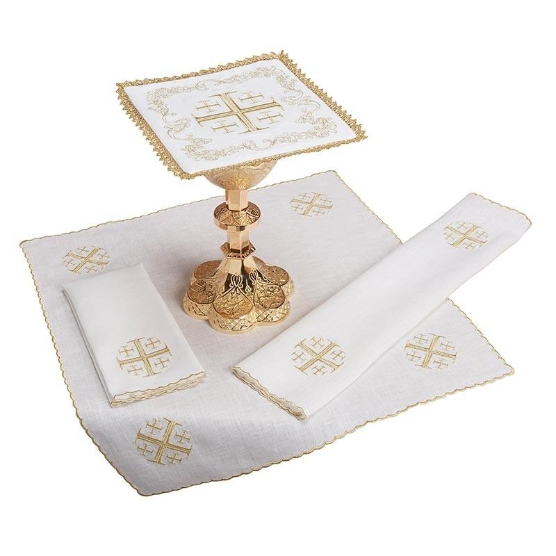 Jerusalem Altar Linen Gift Set