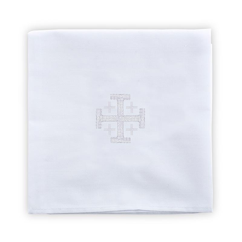 Jerusalem Cross Corporal
