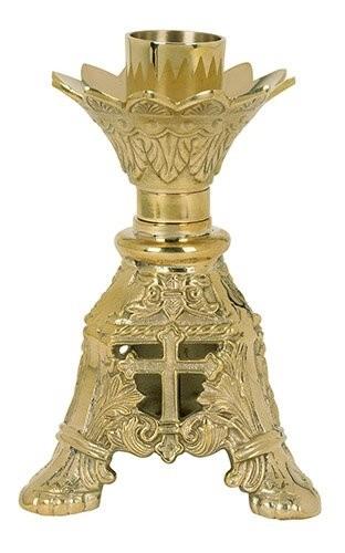 Majestry Short Altar Candlestick