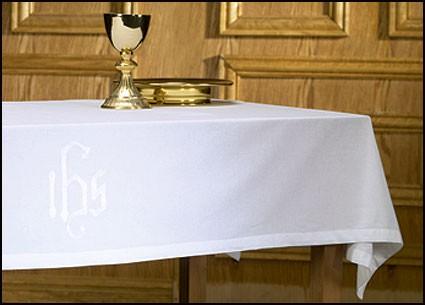 Altar Frontal Cotton Blend