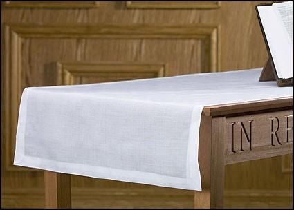 Altar Runner 100% Linen