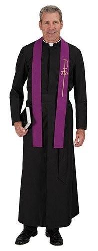 Reconciliation Clergy Stole
