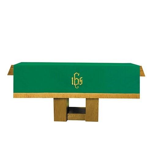 Reversible Altar Frontal Purple/Green