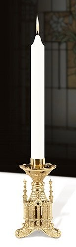 San Pietro Altar Candlestick