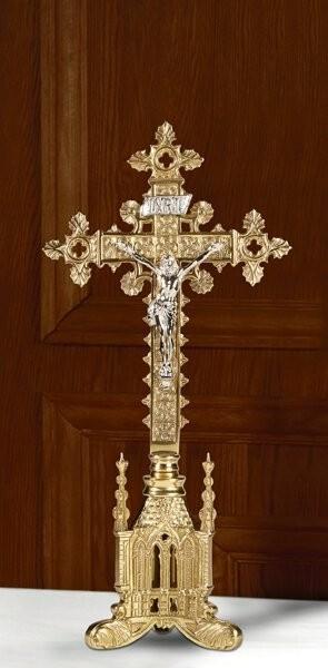 San Pietro Altar Crucifix