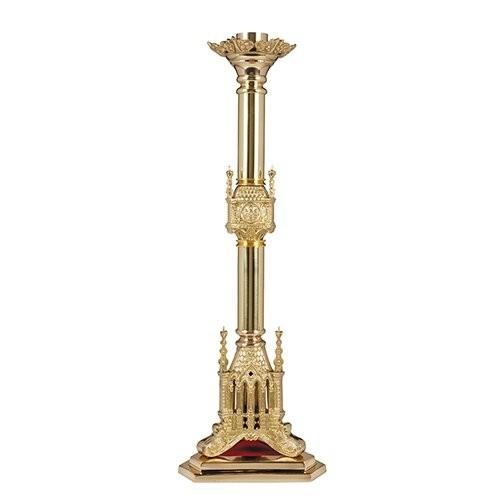 San Pietro Tall Altar Candlestick