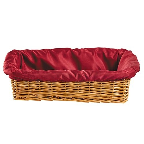 Square Church Offering Basket