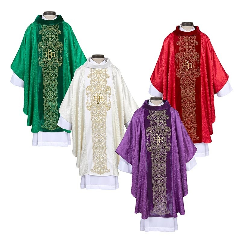 St. Mark Gothic Chasubles