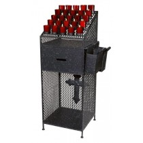 25 Cup Church Votive Stand