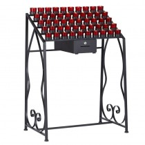 50 Cup Church Devotional Stand