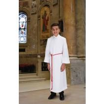 altar server robe