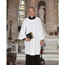 Liturgical Clergy Surplice