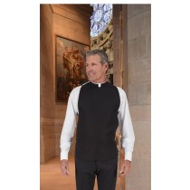 Tall Clergy Shirtfronts Vest