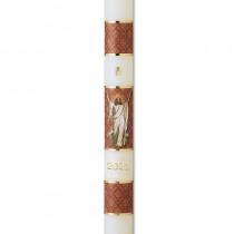 Risen Christ Paschal Candle