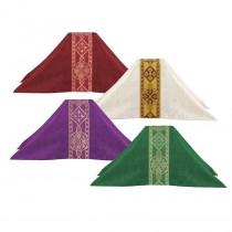 Avignon Chalice Veil set of 4 colors