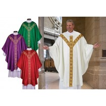 Avignon Collection Clergy Chasuble