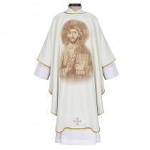 Christ Pantocrator Chasuble