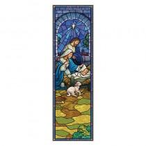Christmas Nativity Church Banner