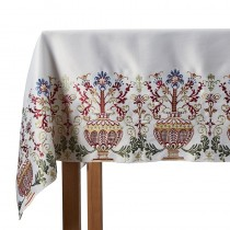 Coronation Altar Frontal - Multicolor Embroidery