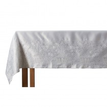 Coronation Altar Frontal - White Embroidery