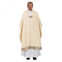 Coronation Humeral Veil