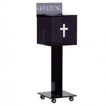 Floor Church Donation Box