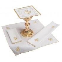 IHS Altar Linen Gift Set