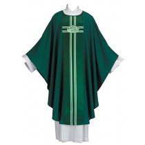 Loaves And Fishes Chasuble