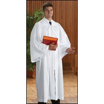 Pastor's Baptismal Gown