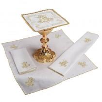 Marian Altar Linen Gift Set