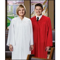 Confirmation Robe