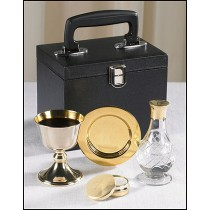 Travel Mass Kit for Pastors