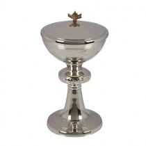 Ornamented Ciborium Silver