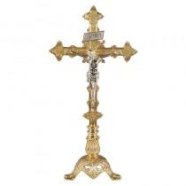 San Marcos Altar Crucifix