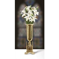 San Pietro Church Altar Vase