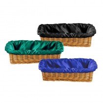 Square Church Offering Basket Liners Pack