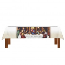 The Last Supper Altar Frontal