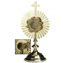 Small Church Monstrance