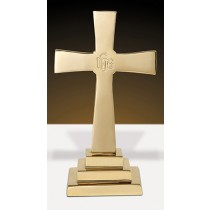 "Chapel Altar Cross, 12""H"